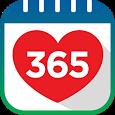 La respiration en cohérence cardiaque : le 365