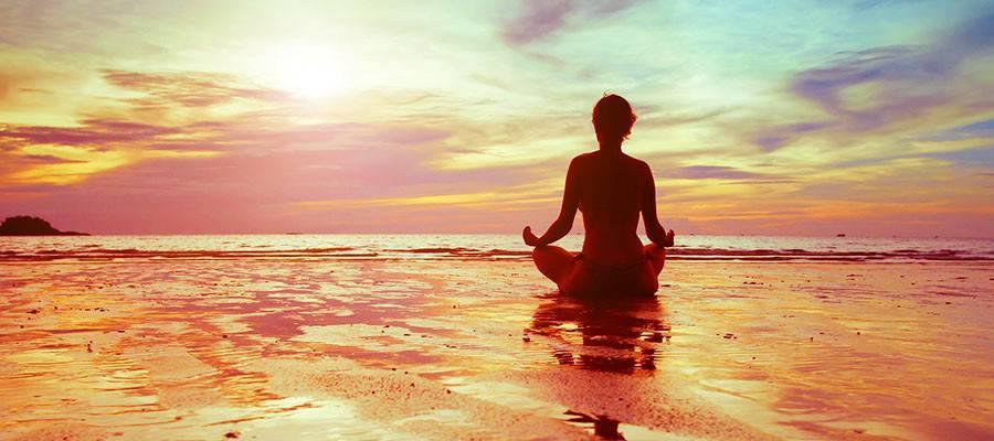 Définition de la méditation