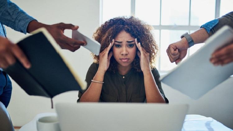 Les chiffres du burn out et du stress au travail