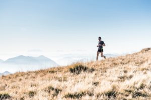 Running : sport contre la dépression
