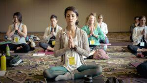 La méditation, une pratique qui a su s'adapter à son époque